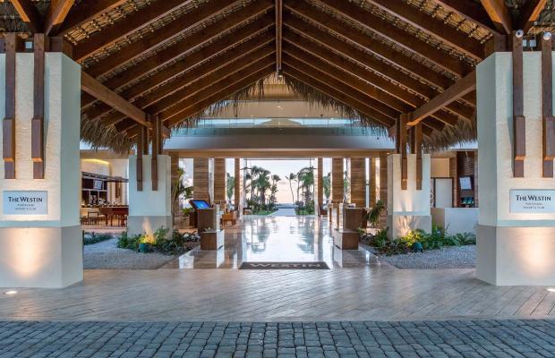 фотографии The Westin Puntacana Resort & Club (ex. The Puntacana Hotel) изображение №4