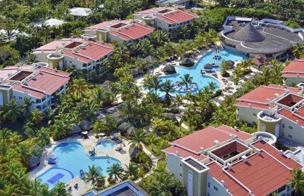 фотографии The Reserve Paradisus Punta Cana изображение №20