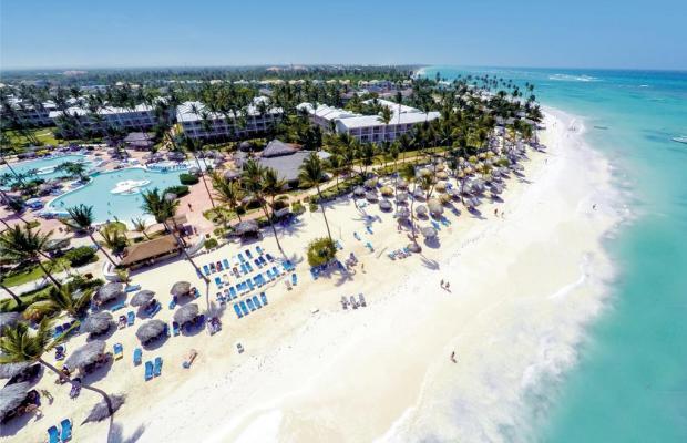фото отеля VIK Arena Blanca (ex. LTI Beach Resort Punta Cana) изображение №1