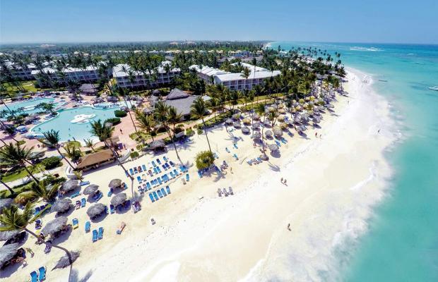 фото отеля VIK Hotel Cayena Beach изображение №5