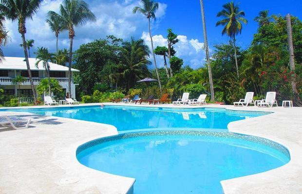 фото отеля Punta Bonita (ex. Arena Dorada; Ocean Arc Punta Bonita) изображение №1