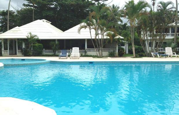 фото отеля Punta Bonita (ex. Arena Dorada; Ocean Arc Punta Bonita) изображение №13