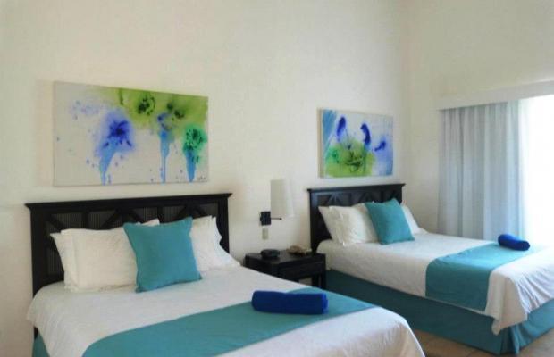фотографии отеля Blue Jack Tar Condos & Villas (ex. Occidental Allegro) изображение №3