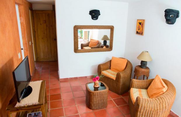 фото Residencia del Paseo изображение №6