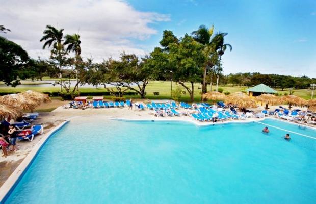 фото отеля Occidental Caribbean Village Playa Dorada изображение №1