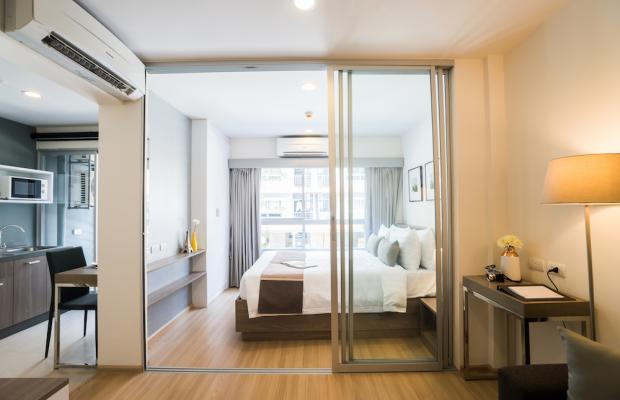 фото The Grass Serviced Suites изображение №54