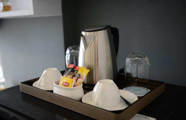фото отеля The Grass Serviced Suites изображение №25