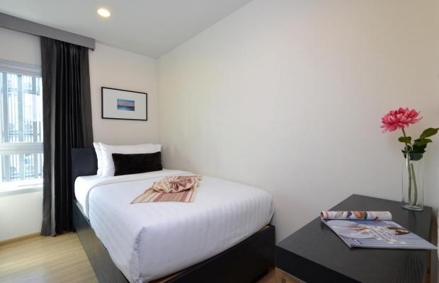 фотографии отеля The Grass Serviced Suites изображение №15