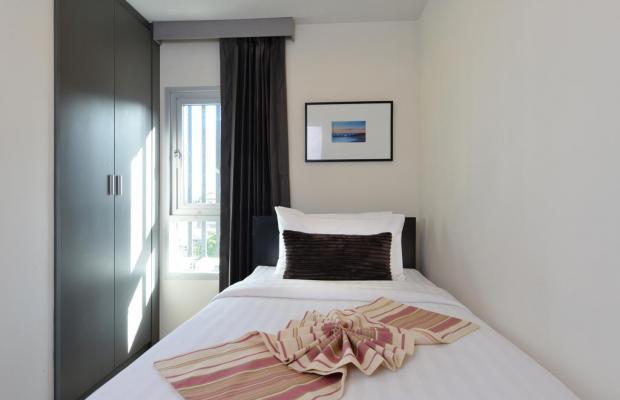 фото The Grass Serviced Suites изображение №6