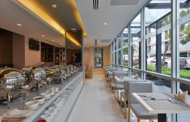 фото отеля The Grass Serviced Suites изображение №5