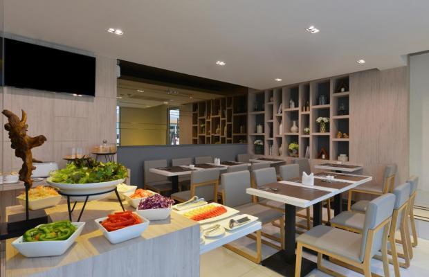 фотографии The Grass Serviced Suites изображение №4