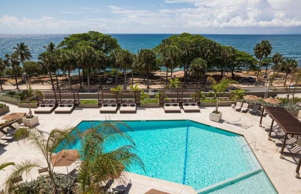фото отеля Sheraton Santo Domingo (ex. Melia Santo Domingo) изображение №45