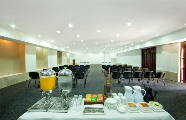 фото отеля Viva Wyndham Dominicus Palace изображение №21