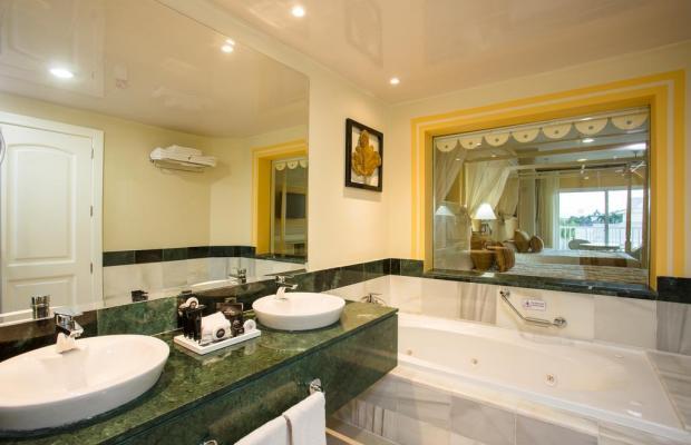 фотографии отеля Luxury Bahia Principe Bouganville изображение №23