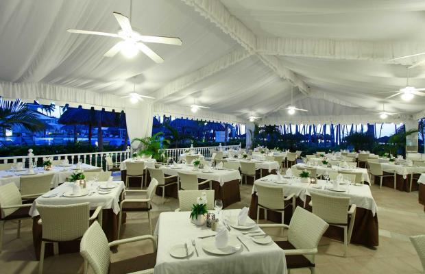 фотографии отеля Luxury Bahia Principe Bouganville изображение №11