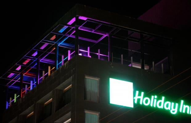 фотографии Holiday Inn Santo Domingo изображение №44