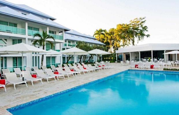 фото отеля Amhsamarina Grand Paradise Playa Dorada изображение №5