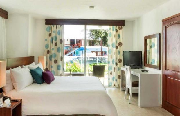 фотографии отеля Amhsamarina Grand Paradise Playa Dorada изображение №3
