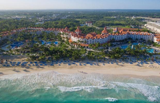 фото отеля Occidental Caribe (ex. Barcelo Punta Cana; Breezes Punta Cana) изображение №53