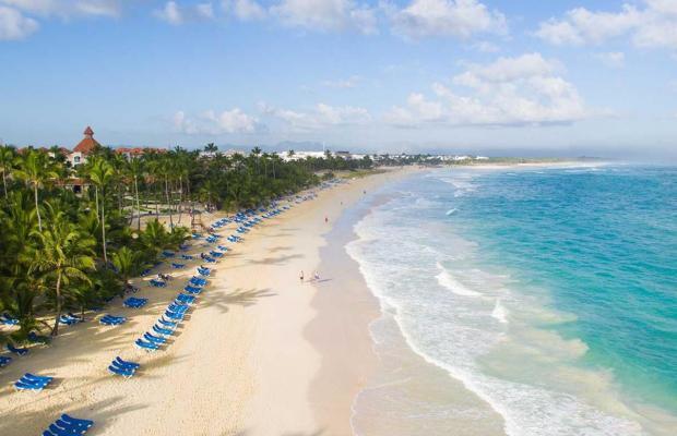 фото Occidental Caribe (ex. Barcelo Punta Cana; Breezes Punta Cana) изображение №38