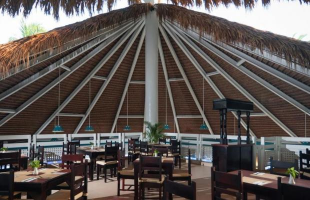 фотографии отеля Occidental Caribe (ex. Barcelo Punta Cana; Breezes Punta Cana) изображение №31
