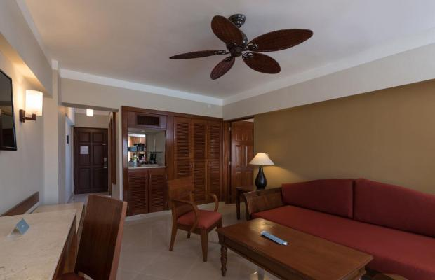 фотографии отеля Occidental Caribe (ex. Barcelo Punta Cana; Breezes Punta Cana) изображение №19