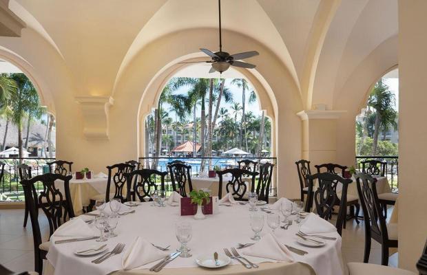 фото отеля Occidental Caribe (ex. Barcelo Punta Cana; Breezes Punta Cana) изображение №13