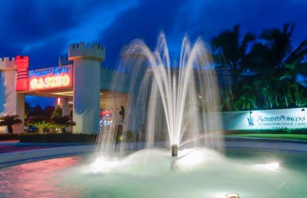 фотографии отеля Bavaro Princess All Suites Resort, Spa & Casino изображение №23