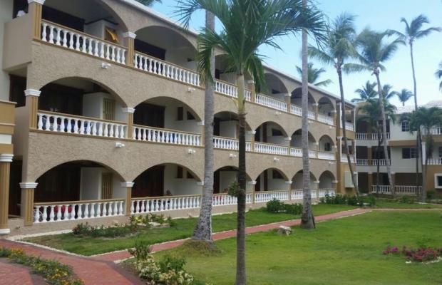 фотографии отеля Cortecito Inn изображение №31