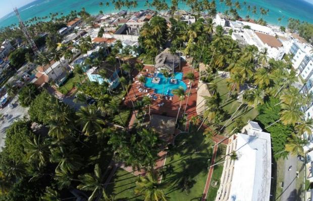 фотографии Cortecito Inn изображение №24