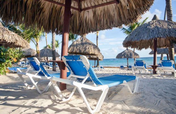 фотографии отеля Gran Bahia Principe изображение №11