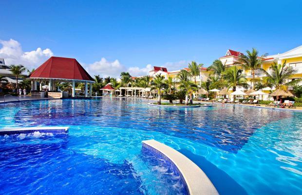 фотографии отеля Luxury Bahia Principe Esmeralda изображение №11