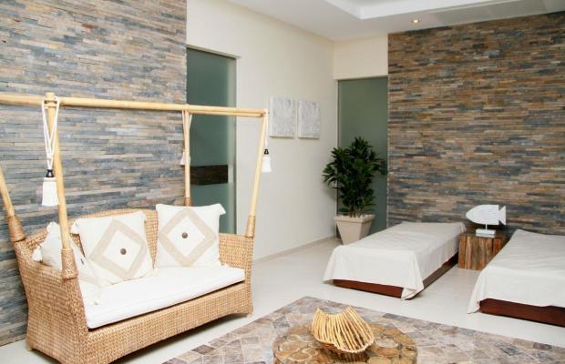 фотографии отеля Luxury Bahia Principe Esmeralda изображение №3