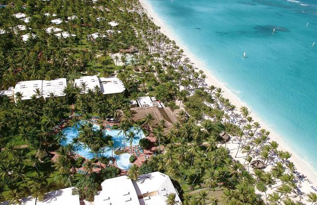 фото отеля Grand Palladium Punta Cana Resort & Spa изображение №1