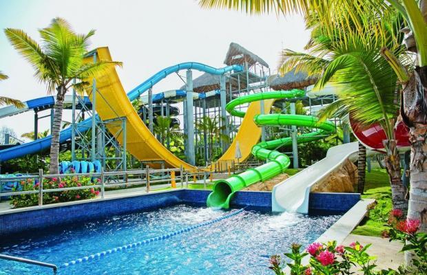 фотографии отеля Memories Splash (ex. Grand Paradise Bavaro Beach Resort Spa & Casino) изображение №27