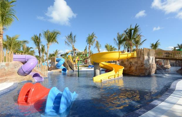 фотографии отеля Memories Splash (ex. Grand Paradise Bavaro Beach Resort Spa & Casino) изображение №19