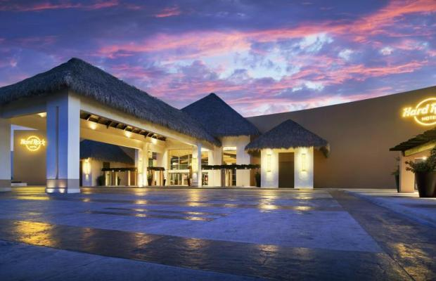 фотографии отеля Hard Rock Cafe & Casino Resort (ex. Moon Palace) изображение №31