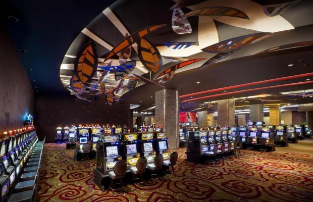 фото отеля Hard Rock Cafe & Casino Resort (ex. Moon Palace) изображение №17