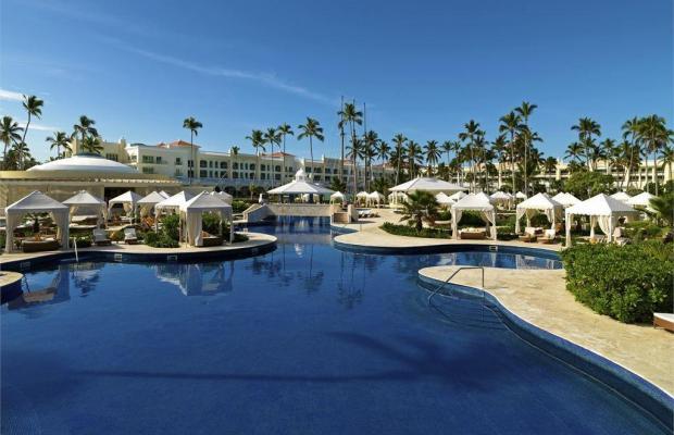 фотографии отеля Iberostar Grand Hotel Bavaro изображение №15