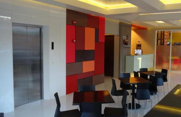 фотографии отеля Adelfa Hotel изображение №19