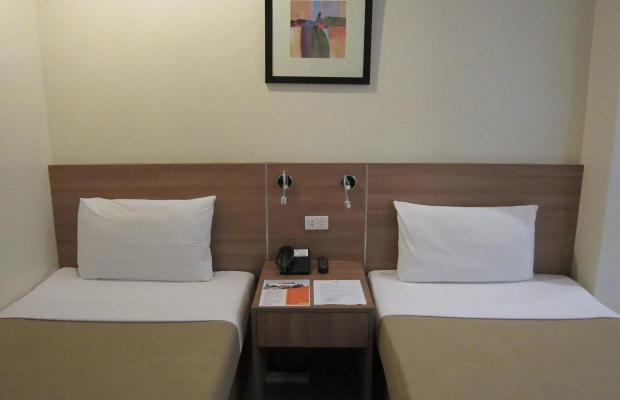 фото Adelfa Hotel изображение №10