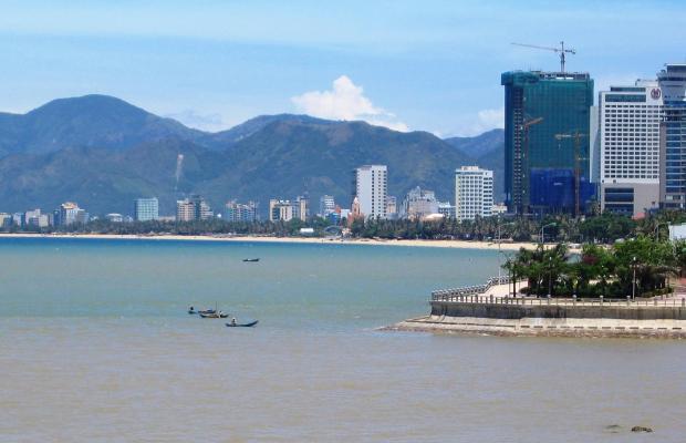 фото отеля Aquatic Ocean Hotel изображение №1