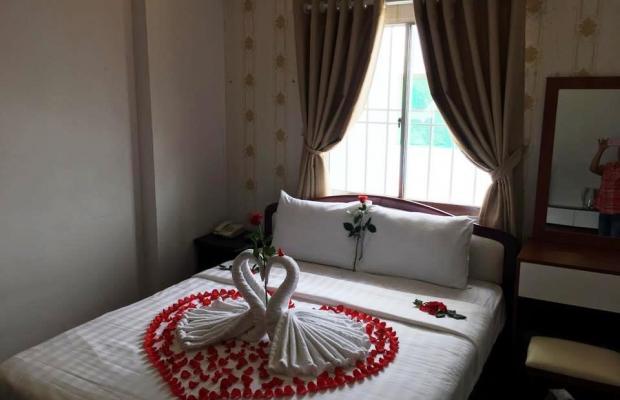 фотографии отеля Lucky Hotel изображение №19