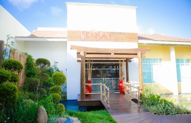 фото отеля Ocean Blue & Sand изображение №89