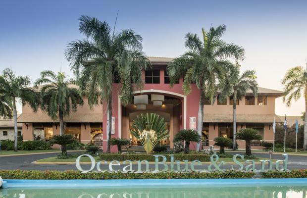 фото отеля Ocean Blue & Sand изображение №81