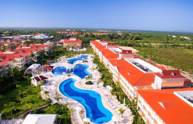 фото Luxury Bahia Principe Ambar изображение №10