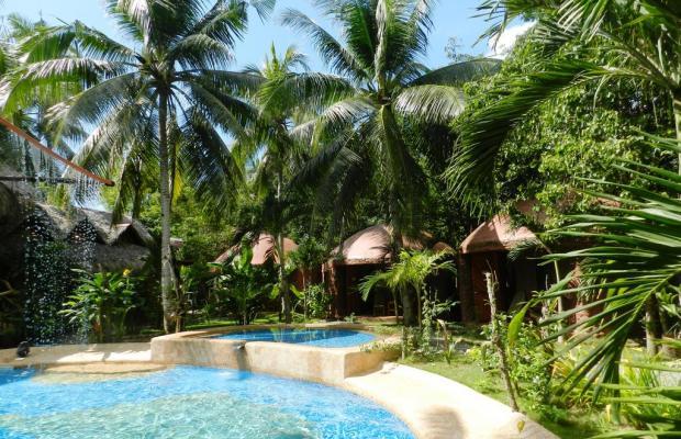 фото Panglao Chocolate Hills Resort изображение №10