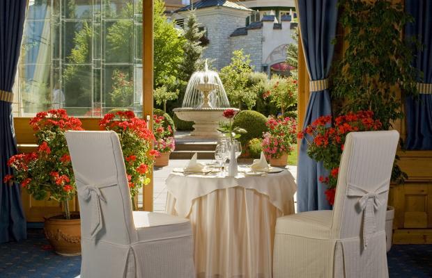 фото отеля Salzburgerhof изображение №21