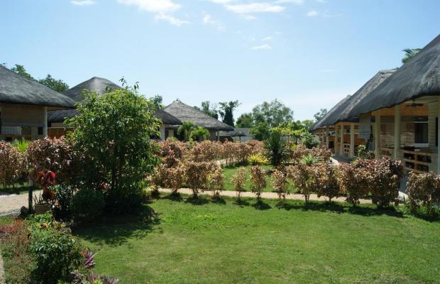 фотографии отеля Panglao Homes Resort & Villas изображение №35