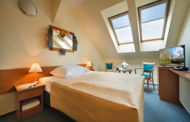 фотографии отеля EA Hotel Tosca изображение №11